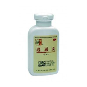HAX5.9 - xiāoyaowan, zmes bylín, guličky, výživový doplnok, 200 guličiek