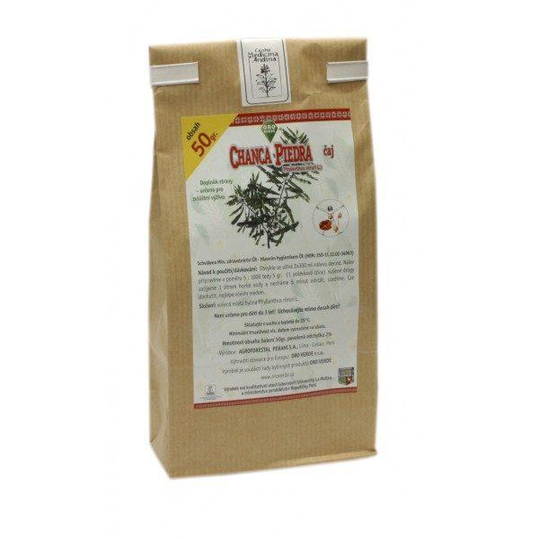 CHANCA PIEDRA 50 g, čaj, sušená bylina
