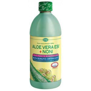 ALOE VERA šťava+NONI - 1 liter, 27% zľava, viacnásobný účinok