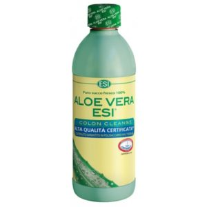 ALOE VERA šťava COLON CLEANSE - 500ml