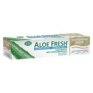 Zubná pasta pri homeopatickej liečbe - HOMEOPATIC 100 ml