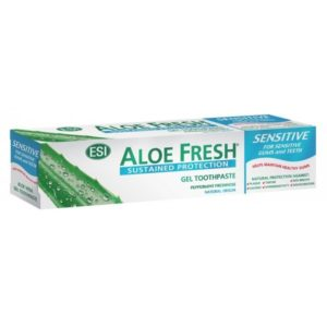 Zubná pasta pre citlivé zuby a ďasná - SENSITIVE 100 ml