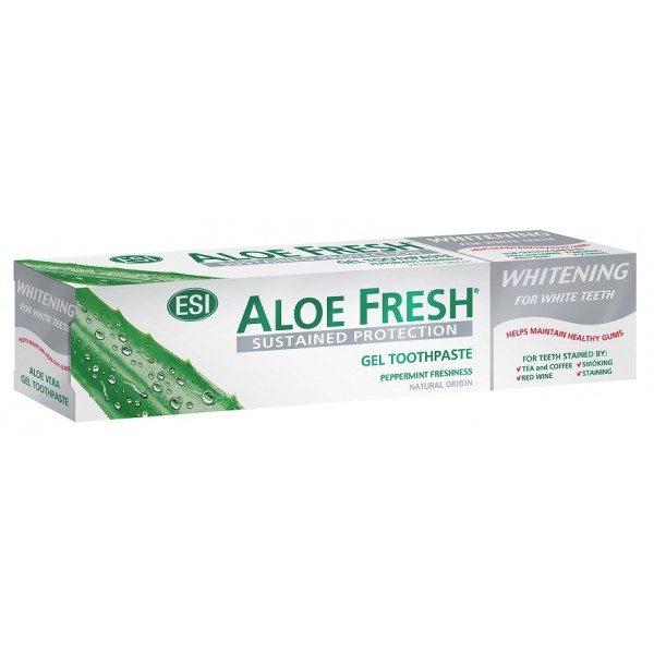 Bieliaca zubná pasta - WHITENING 100 ml, 26% zľava