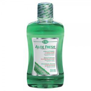 Ústna voda AloeFresh v novom 500 ml balení
