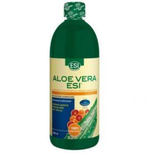 ALOE VERA ESI - šťáva s červeným pomerančem 1 litr