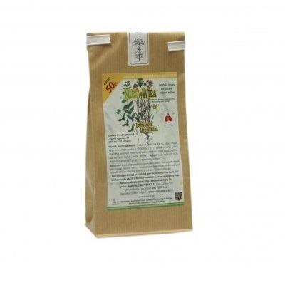 Levně MUŇA & WIRA 50 g, směs sušených bylin