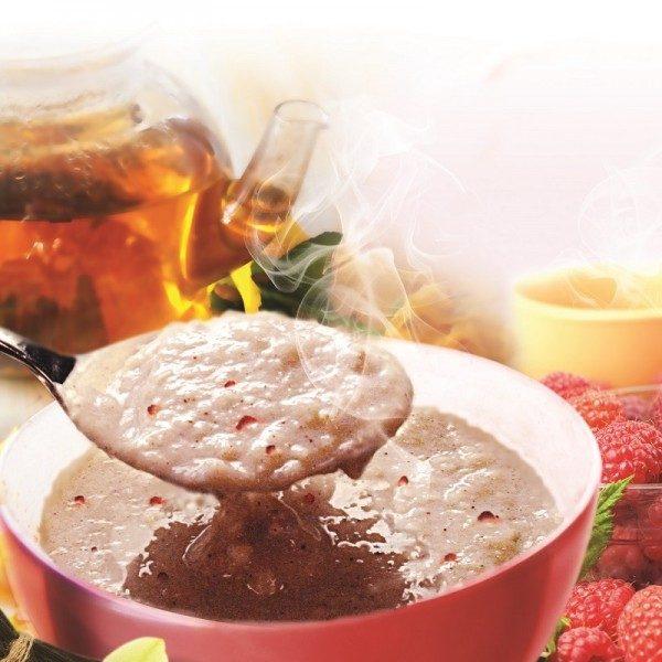 Express Diet Vanilkovo-malinová kaša 53 g