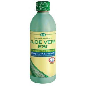 ALOE VERA čistá šťava - 500 ml