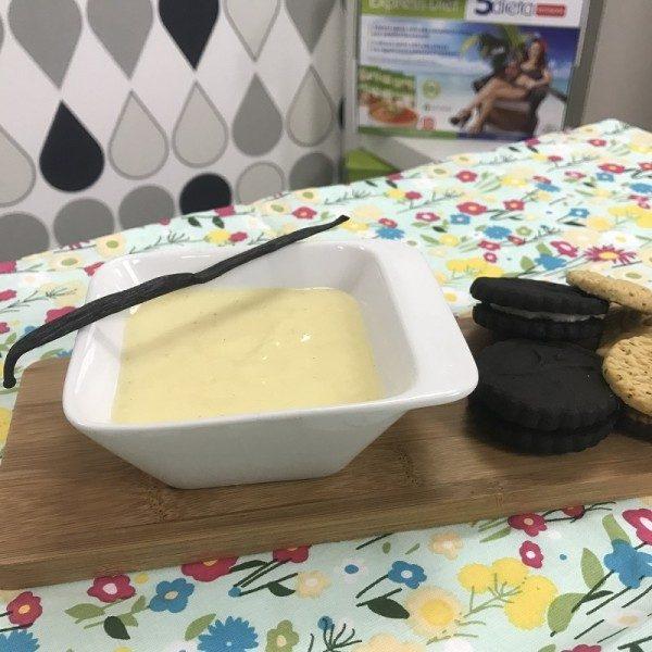 Dezert s vanilkovou príchuťou Express Diet 24 g