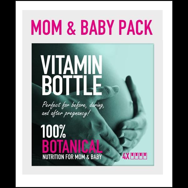 MOM & BABY PACK