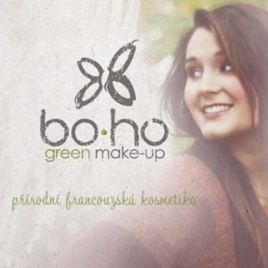 BO.HO dekorativní BIO kosmetika