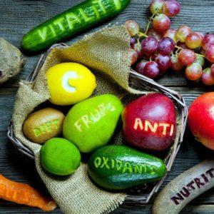 Vitamin Bottle - ucelená řada pro vaše zdraví