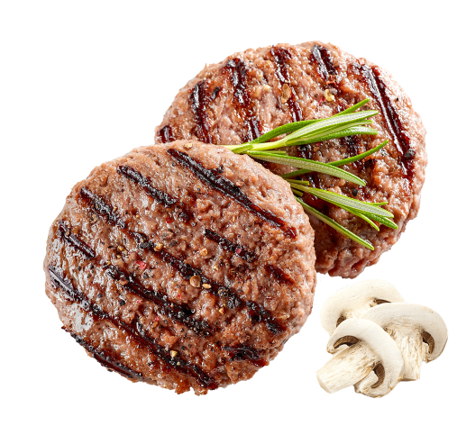 Proteinový Champion burger Express Diet 160 g, vegan